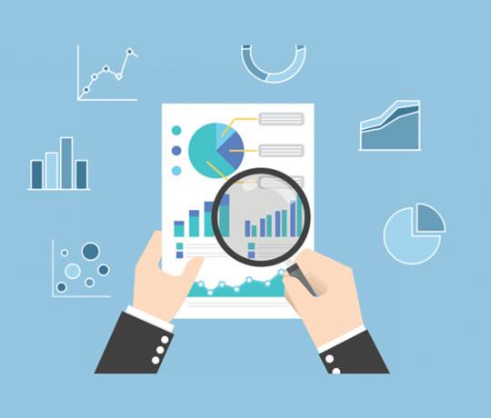 Naseej KPI's System